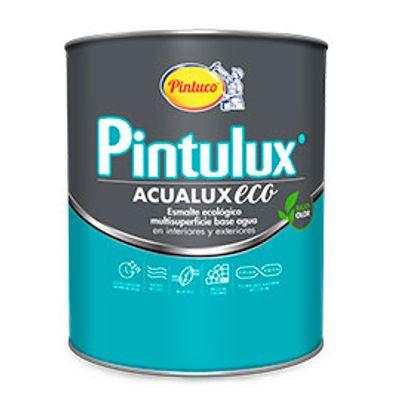 Esmalte-Pintulux-Acualux-Blanco