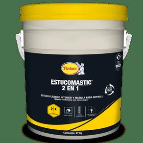 estucomastic